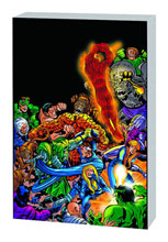 Image: Essential Fantastic Four Vol. 05 SC  (new edition) - Marvel Comics