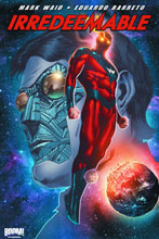 Image: Irredeemable Vol. 08 SC  - Boom! Studios