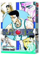 Image: Slam Dunk Vol. 20 SC  - Viz Media LLC