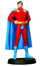 Image: DC Superhero Figure Collector's Magazine #101 (Mon-El) -