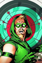 Image: Green Arrow: Salvation SC