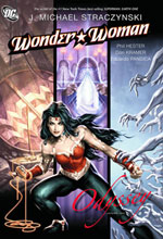 Image: Wonder Woman: Odyssey Vol. 02 SC  - DC Comics