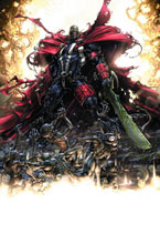 Image: Spawn Origins Collection Vol. 17 SC  - Image Comics