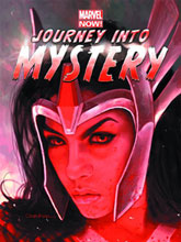 Image: Journey Into Mystery #648 (Now)