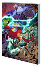 Image: Thor: The Mighty Avenger - The Complete Collection SC  - Marvel Comics