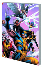 Image: Uncanny X-Men: The Complete Collection by Matt Fraction Vol. 01 SC  - Marvel Comics