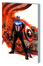 Image: Captain America: Death of Captain America - The Complete Collection SC  - Marvel Comics
