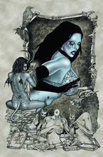 Image: Tarot: Witch of the Black Rose #78 (2-cover set) (Jim Balent cover A) - Broadsword Comics