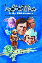 Image: Buck Rogers in the 25th Century: Western Publishing Years Vol. 01 HC  - Hermes Press