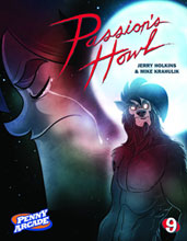Image: Penny Arcade Vol. 09: Passion's Howl SC  - Oni Press Inc.