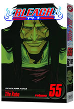 Image: Bleach Vol. 55 SC  - Viz Media LLC