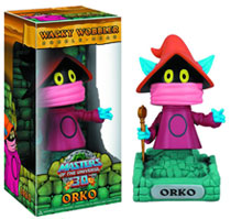 Image: Master of the Universe Wacky Wobbler: Orko  - Movie/Tv Collectibles & Novelties