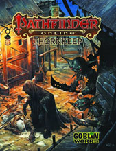 Image: Pathfinder Online: Thornkeep Gazetteer  - Paizo Publishing Llc