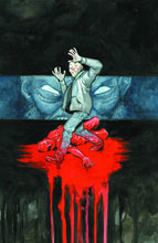 Image: Bad Blood #1 - Dark Horse Comics