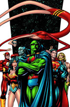 Image: Martian Manhunter: Son of Mars SC  - DC Comics