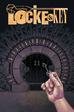 Image: Locke & Key Vol. 06: Alpha & Omega HC  - IDW Publishing