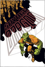 Image: Savage Dragon: The End SC  - Image Comics