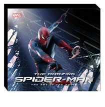 Image: Amazing Spider-Man: Behind the Scenes and Beyond the Web Slipcased HC  - Marvel Comics