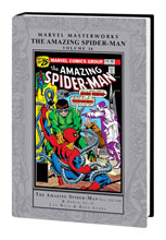 Image: Marvel Masterworks: Amazing Spider-Man Vol. 16 HC  - Marvel Comics