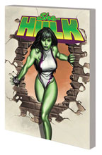Image: She-Hulk by Dan Slott: The Complete Collection Vol. 01 SC  - Marvel Comics