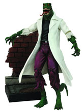 Image: Marvel Select Action Figure: Lizard  -