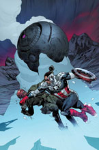 Image: All-New Captain America #3 - Marvel Comics