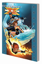 Image: Ultimate X-Men Ultimate Collection Vol. 05 SC  - Marvel Comics