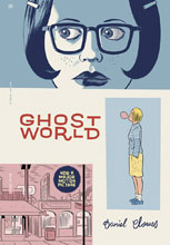 Image: Eightball Ghost World SC  (current printing) - Fantagraphics Books