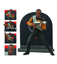 Image: Star Trek: The Next Generation Select Action Figure: Lt. Worf  -