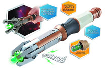 Image: Doctor Who: 12th Doctor Sonic Screwdriver  -