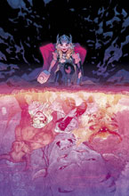 Image: Mighty Thor #3 - Marvel Comics
