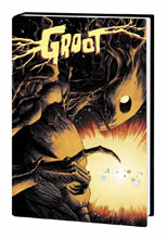 Image: Groot HC  - Marvel Comics