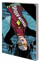 Image: Spider-Woman Vol. 02: New Duds SC  - Marvel Comics