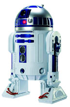 Image: Star Wars: Classic Deluxe R2-D2  (31-Inch scale) -