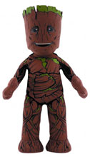 Image: Marvel Universe Plush: Groot  (11-inch) -