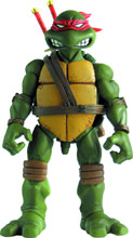 Image: Teenage Mutant Ninja Turtles Collectible Figure: Leonardo  (1/6-scale) -
