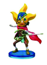 Image: One Piece World Collectable Figure Request Selection Figure: Sogeking  -