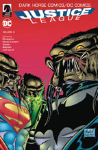 Image: Dark Horse Comics / DC Comics: Justice League Vol. 02 SC  - Dark Horse Comics