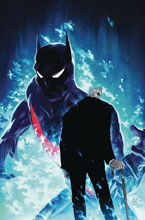 Image: Batman Beyond Vol. 03: Wired for Death SC  - DC Comics