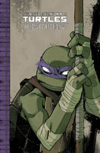 Image: Teenage Mutant Ninja Turtles: The IDW Collection Vol. 04 HC  - IDW Publishing