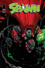 Image: Spawn #271 (cover A - Habchi) - Image Comics