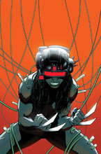 Image: All-New Wolverine #16 - Marvel Comics
