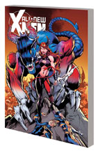 Image: All-New X-Men: Inevitable Vol. 03 - Hell Hath So Much Fury SC  - Marvel Comics