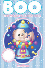 Image: Boo, the World's Cutest Dog Vol. 01: A Walk in the Park HC  - Dynamite
