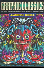 Image: Graphic Classics Vol. 06: Ambrose Bierce GN  (2nd edition) - Eureka Productions