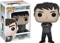 Image: POP! Dishonored 2 Vinyl Figure: Outsider  - Funko