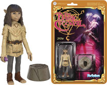 Image: Reaction Dark Crystal Figure: Jen  - Funko