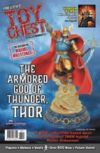Image: Previews Toychest 2018  - Diamond Publications