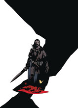 Image: Koshchei: The Deathless #1 - Dark Horse Comics