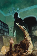 Image: Joe Golem: Occult Detective - Flesh & Blood #2 - Dark Horse Comics